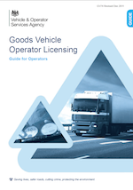 Working time directive rules for hgv